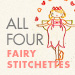 Fairies Stitchettes