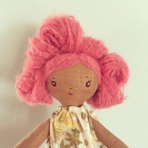 Custom Handmade Dolls by Wee Wonderfuls