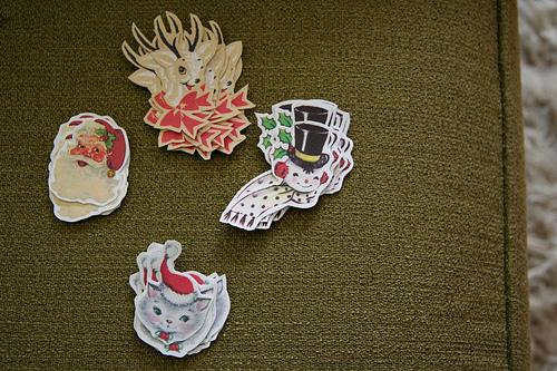 christmas crafts at weewonderfuls.com