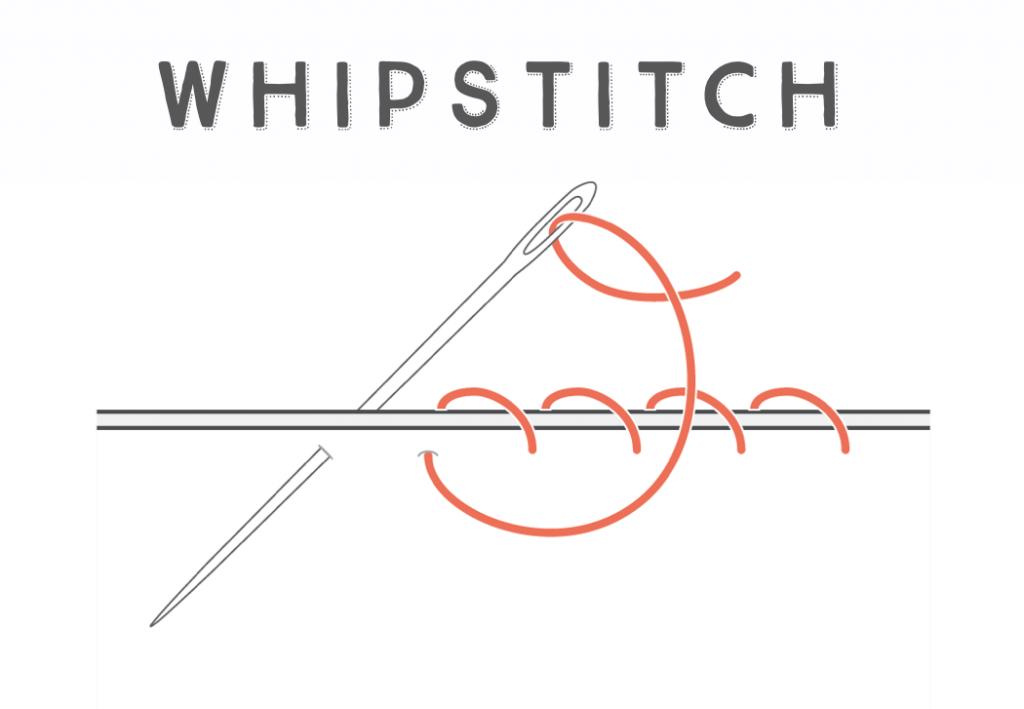 whipstitch